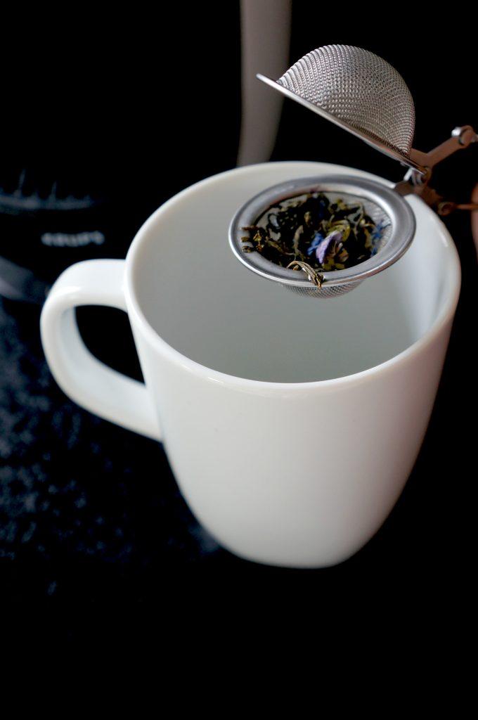 herbata francuska