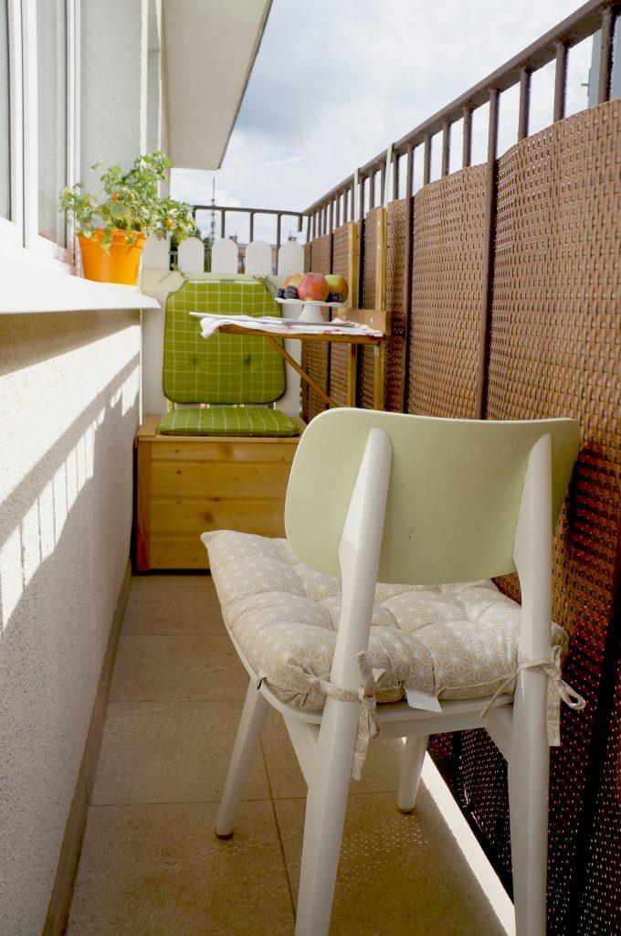 Metamorfoza balkonu
