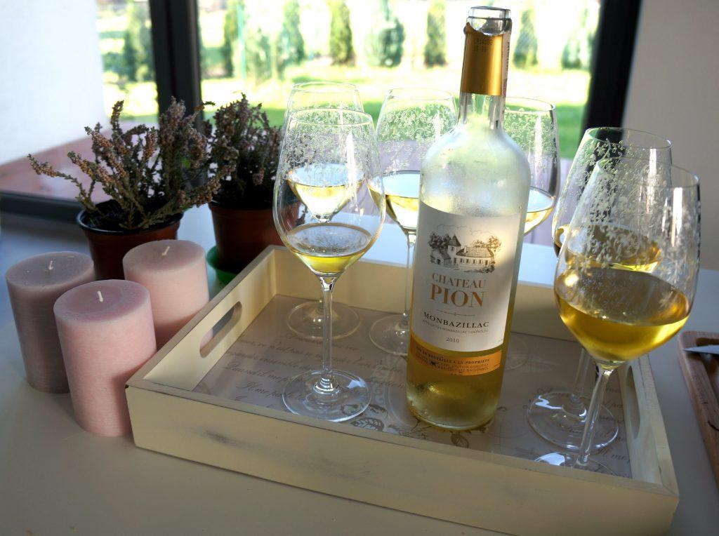wino Monbazillac