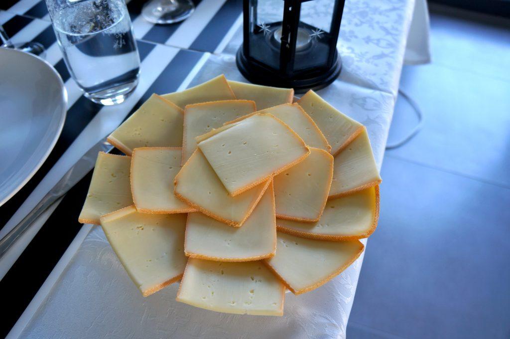 ser raclette