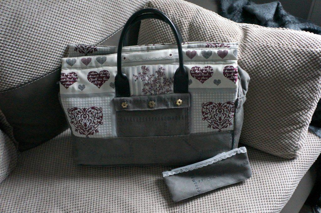 torebka na laptopa