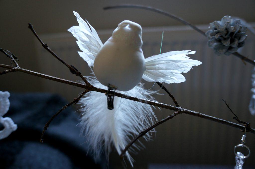 ptaszek ozdobny