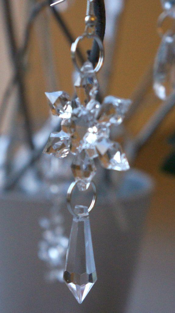 kryształ zawieszka