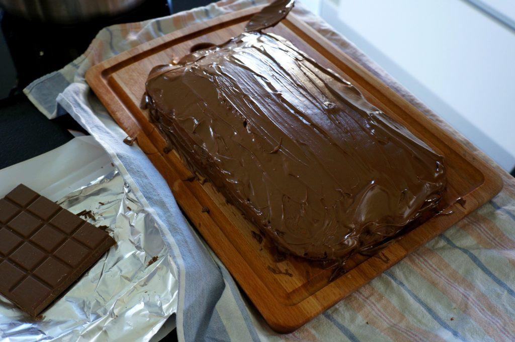 ciasto cztery czwarte