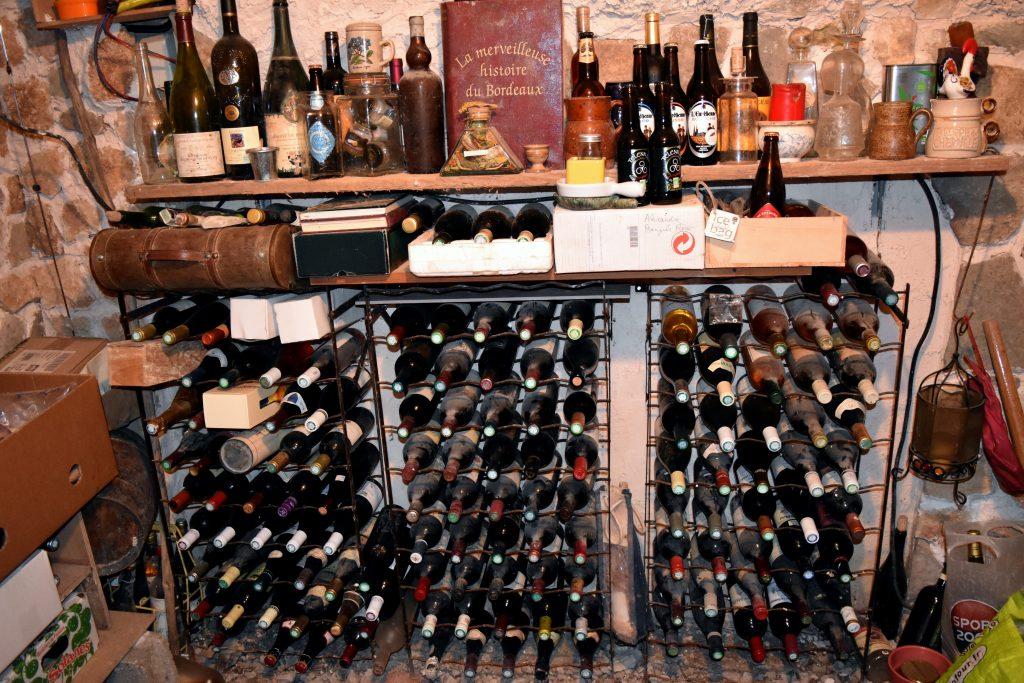 Domowa winiarnia
