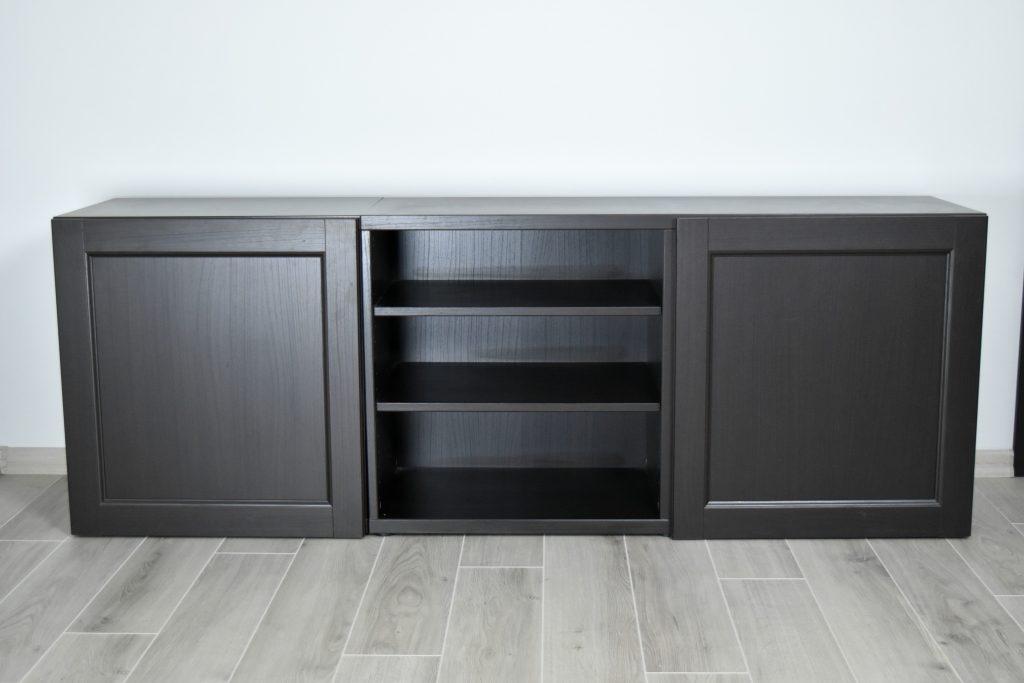 szafka Besta Ikea