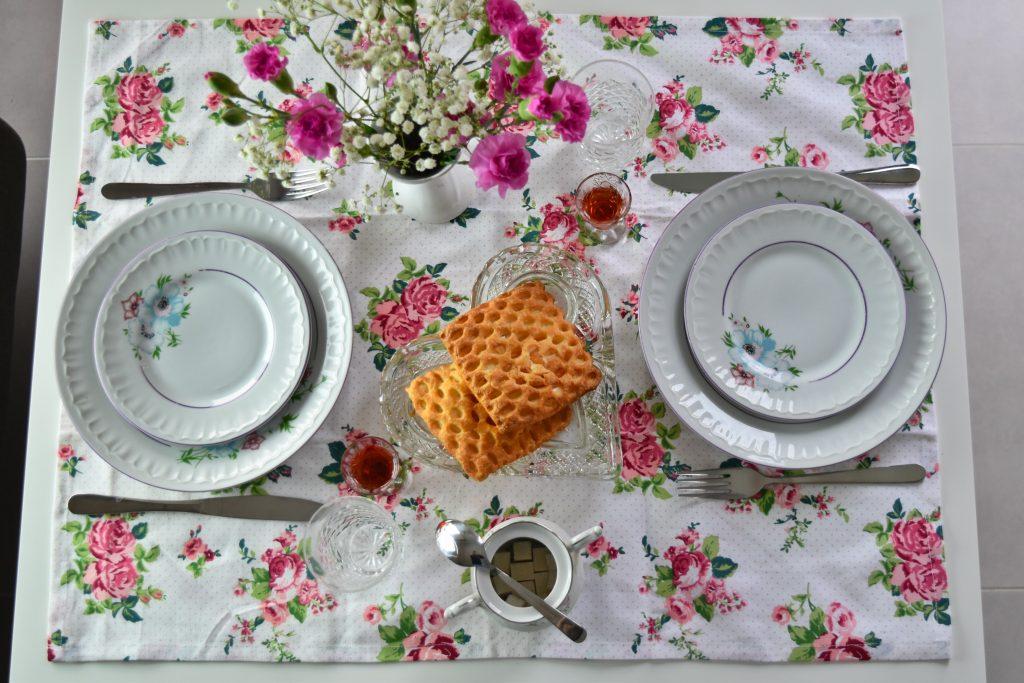 stół jak u babci