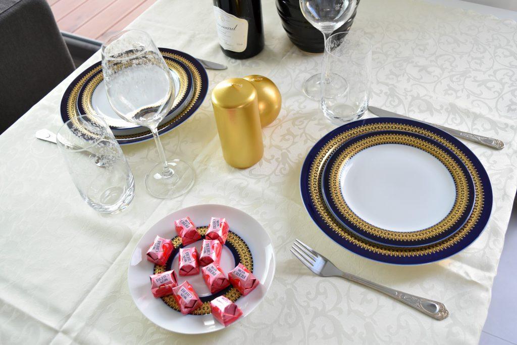 stół w stylu art déco