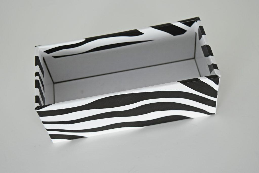 motyw zebra