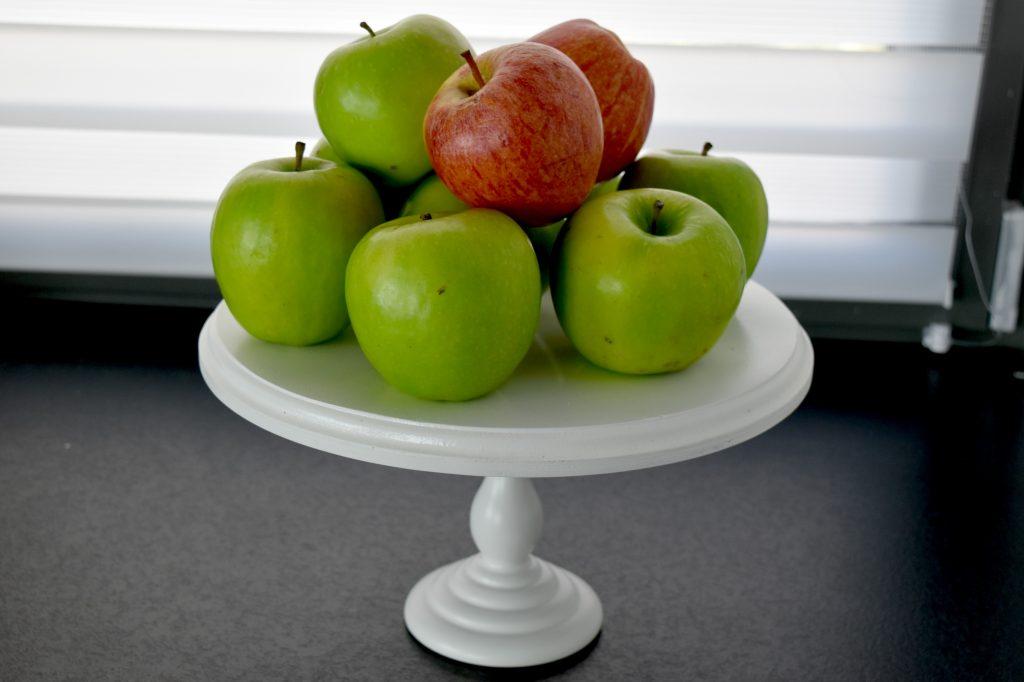 patera na owoce