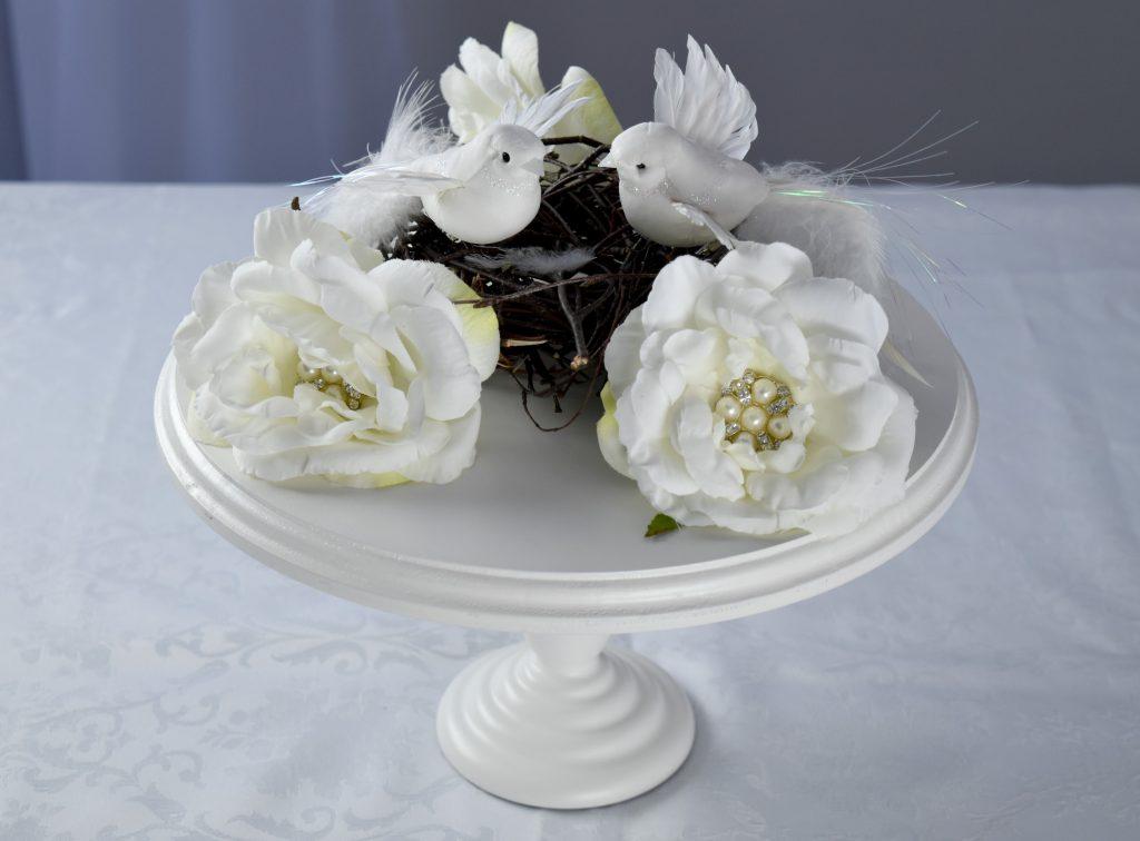 dekoracje weselne diy