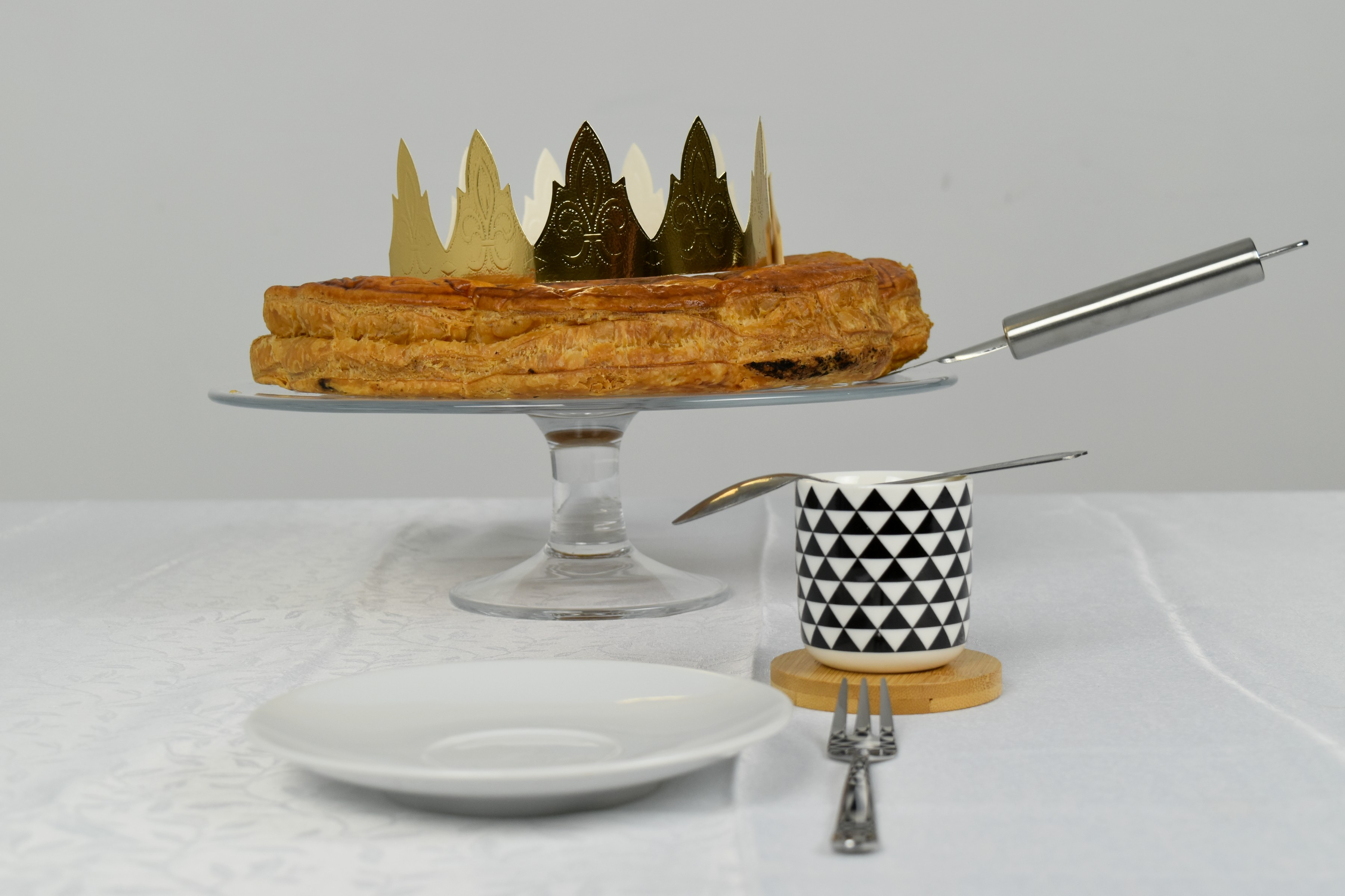 ciasto Trzech Króli