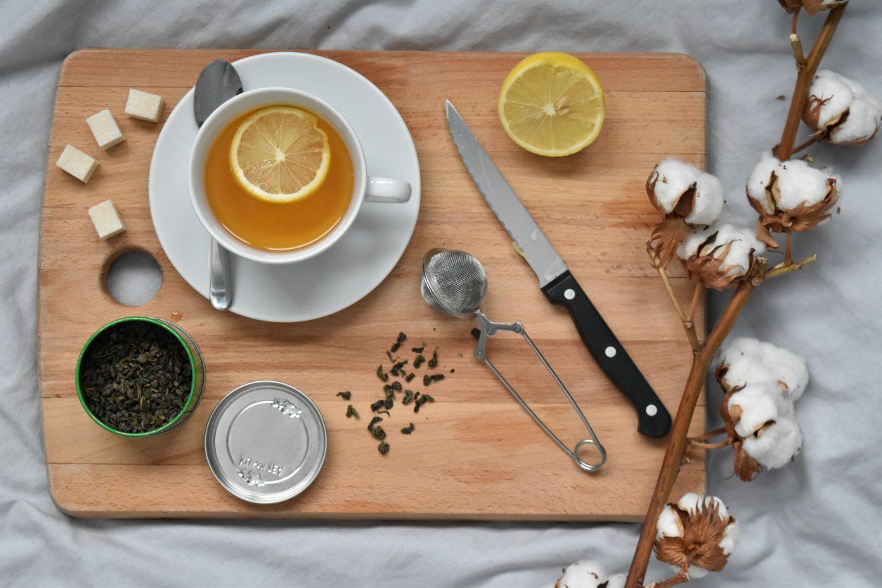 idealny czajnik dla wymagających