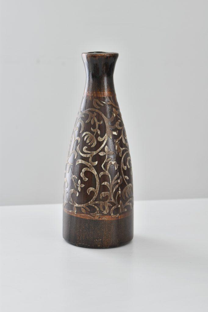 wazon przed metamorfozą