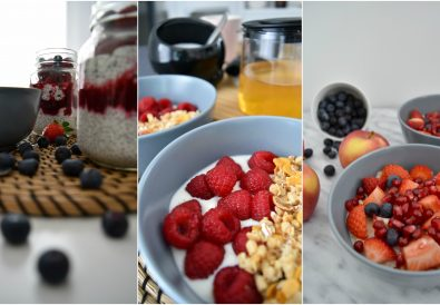 zdrowe śniadania
