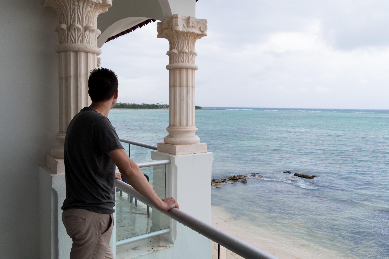 hotele w Meksyku