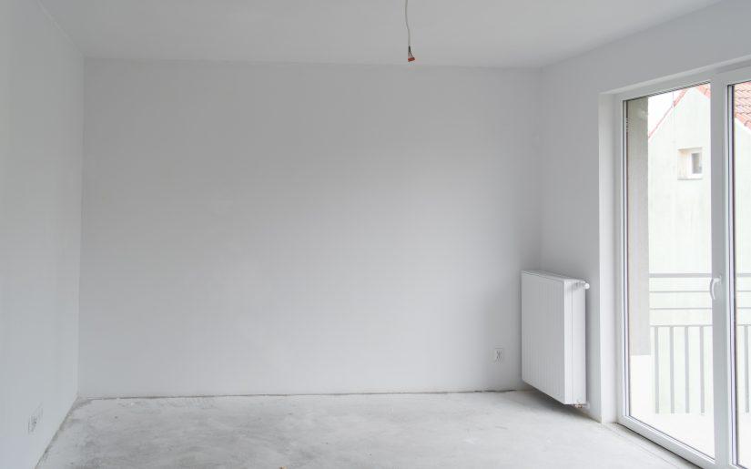 odbiór mieszkania od dewelopera