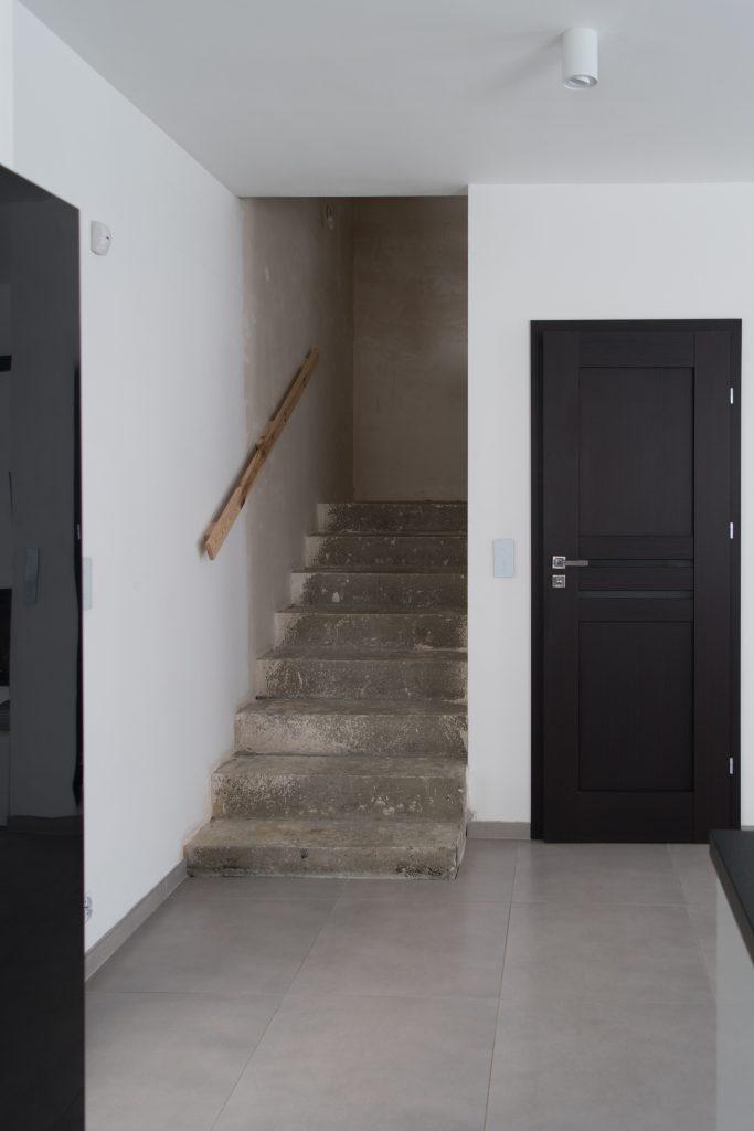 Plany wnętrzarskie na 2018 rok - schody