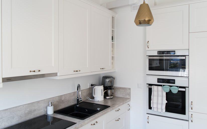 sprzęt AGD do kuchni
